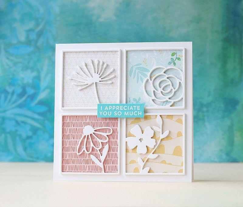 Pinkfresh Studio Floral Square에 대한 이미지 검색결과