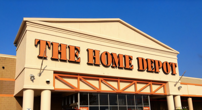 Home Depot Hack Exposed Up To 56 Million Credit Cards