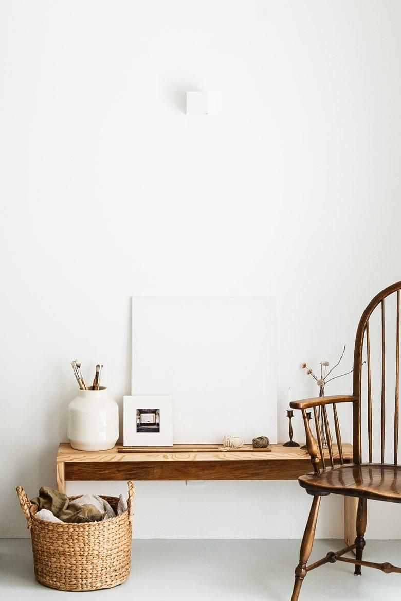 Small hallway furniture  Pin by S L on Interior Shelves  Pinterest  Home Decor Home and Decor