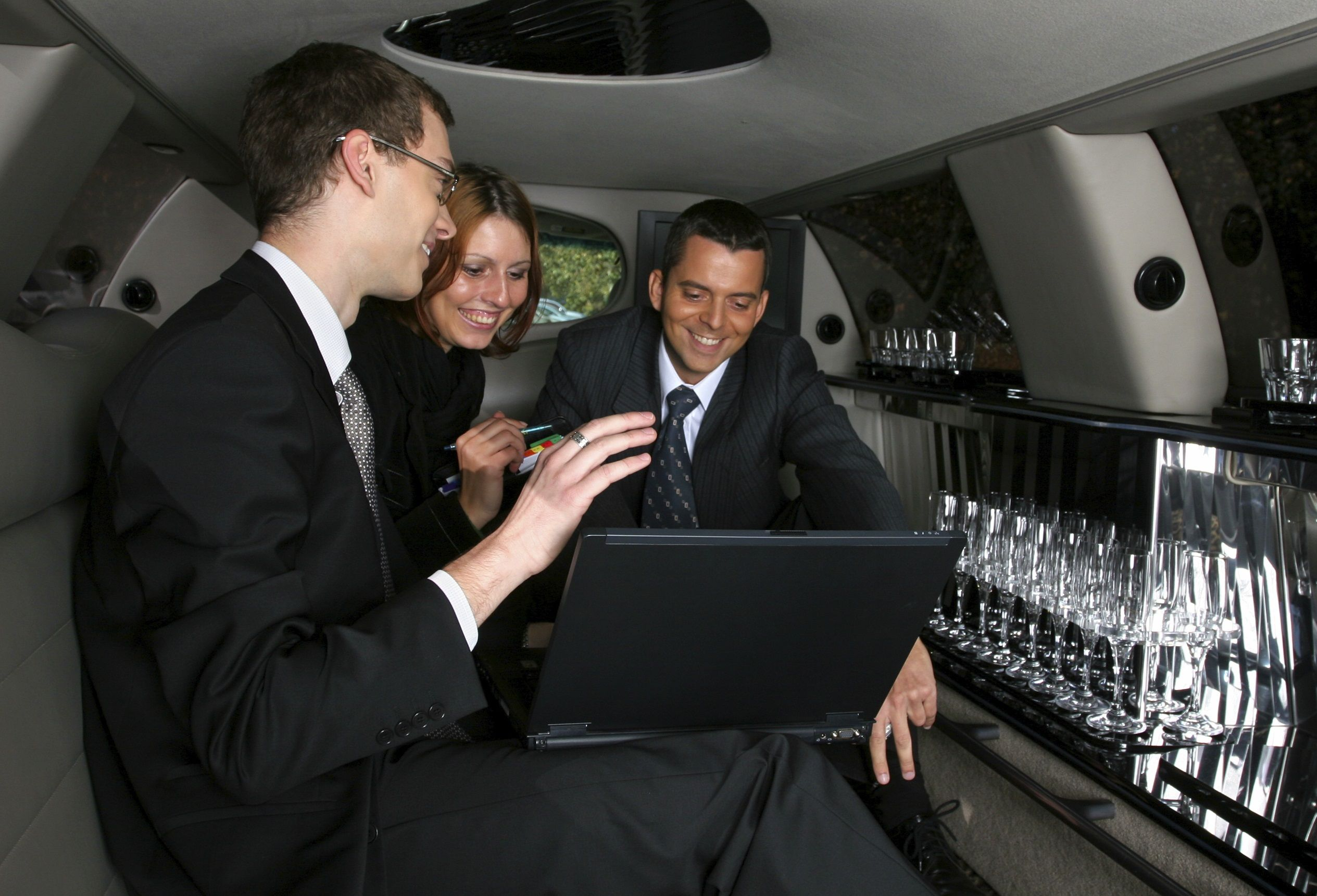 Looking for a Limousine for special Occasions in LA or