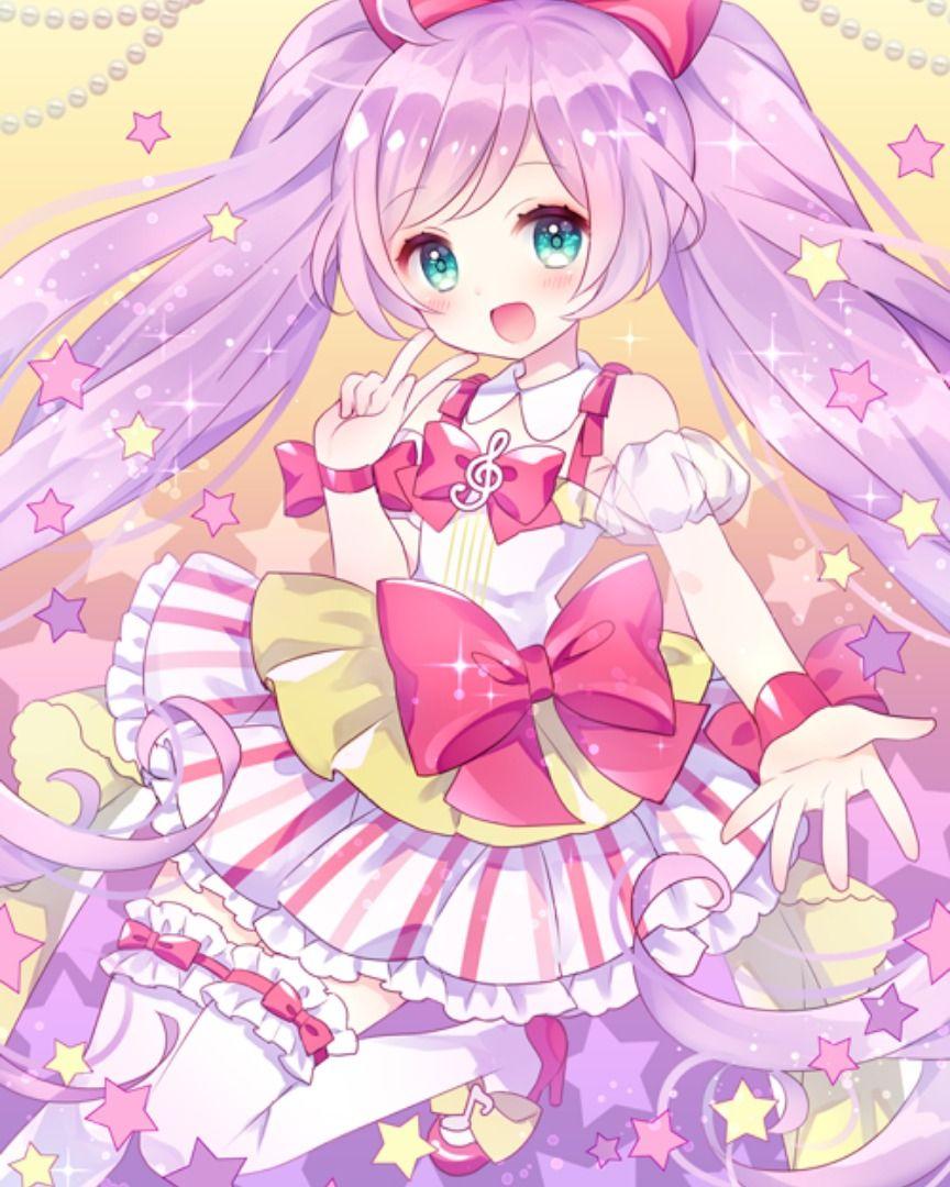 top kawaii Anime kawaii, Animes chibis, Bonecos de anime