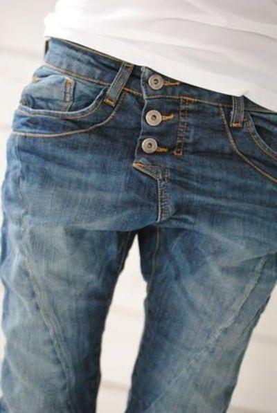 ostaa paras tuoreita tyylejä klassiset tyylit Please Jeans - Mörk Denim. in 2019   Denim fashion, Style ...