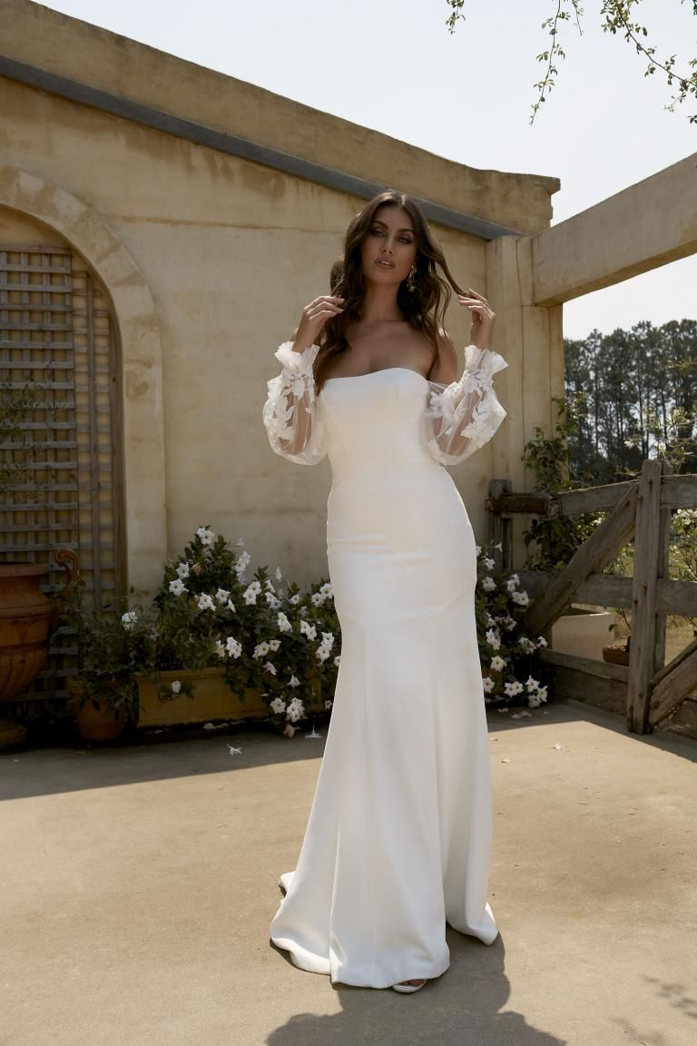 Finley in 2020 (With images) Australian bridal designers