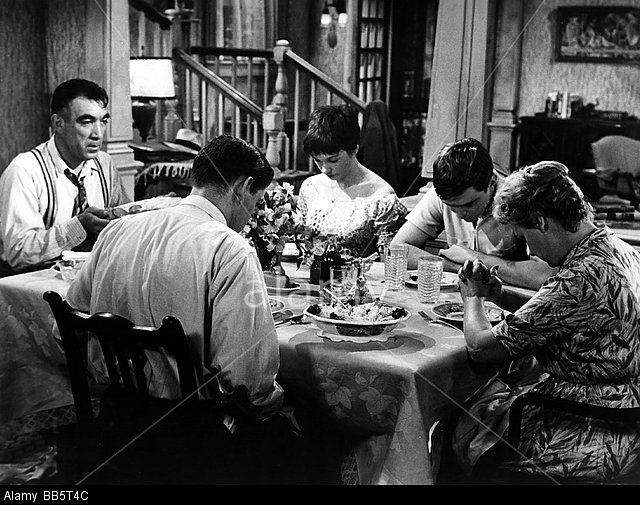 Shirley Booth in Hot Spell 1958, with: Anthony Quinn, Shirley MacLaine,  Clint Kimbrough, Earl Holliman | Best supporting actor, Anthony quinn, Old  movies