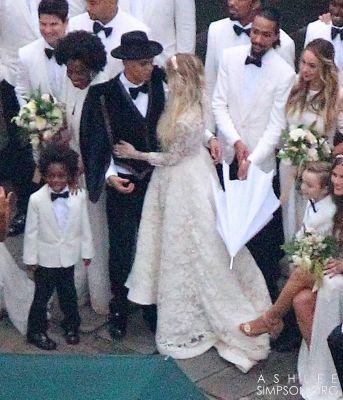 ashlee simpson wedding dress | Wedding bliss | Pinterest