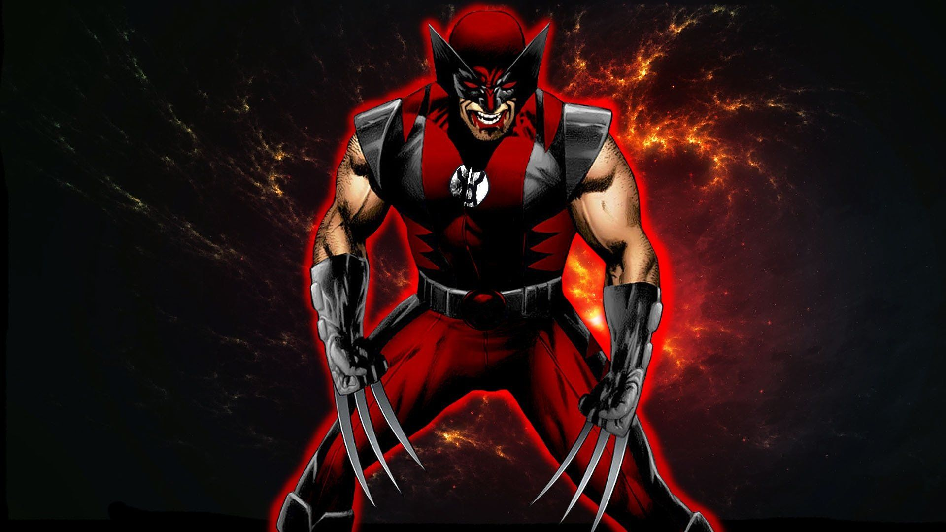 Epic Wallpaperz: Wolverine Wallpapers P Epic Wallpaperz 1920×1080 Wolverine