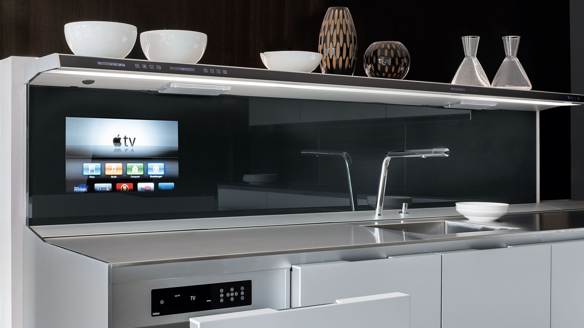 Innenausstattung küche  SieMatic Küchen: Innenausstattung - SieMatic | Küche | Pinterest ...