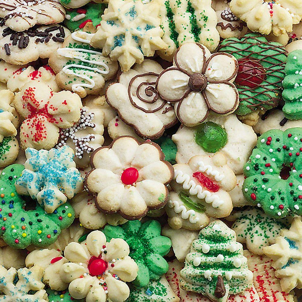 Resultado de imagen para spritz cookie