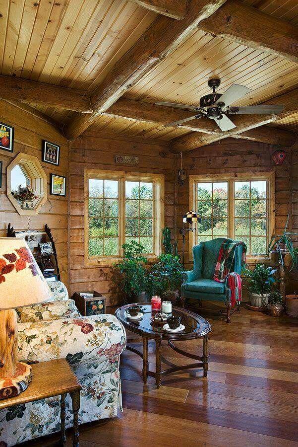 Nice cozy livingroom