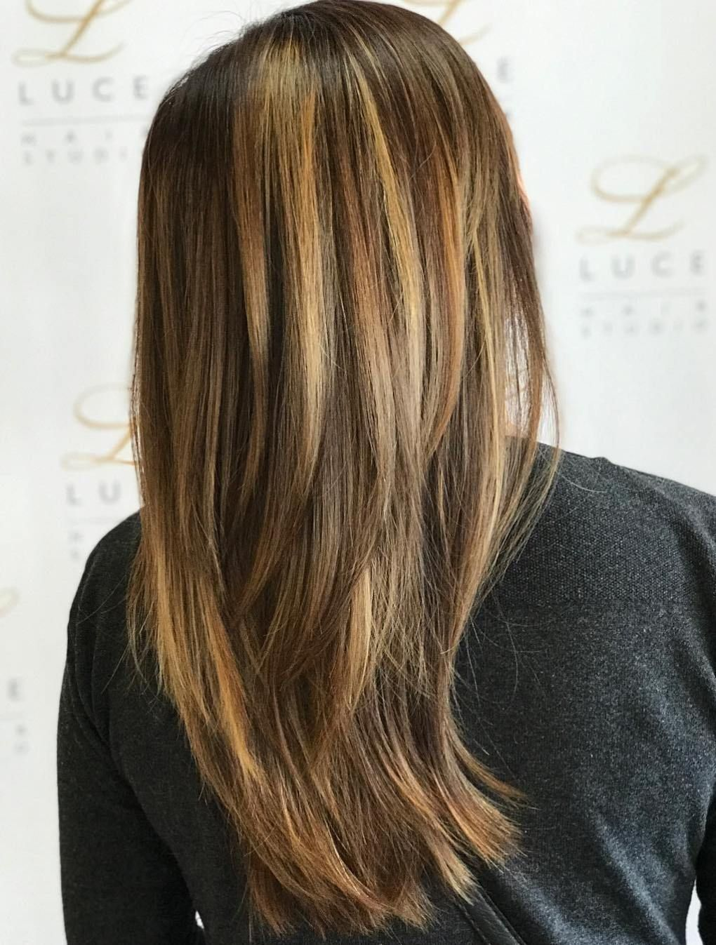40 Picture Perfect Hairstyles For Long Thin Hair Long Thin Hair Long Fine Hair Long Layered Haircuts