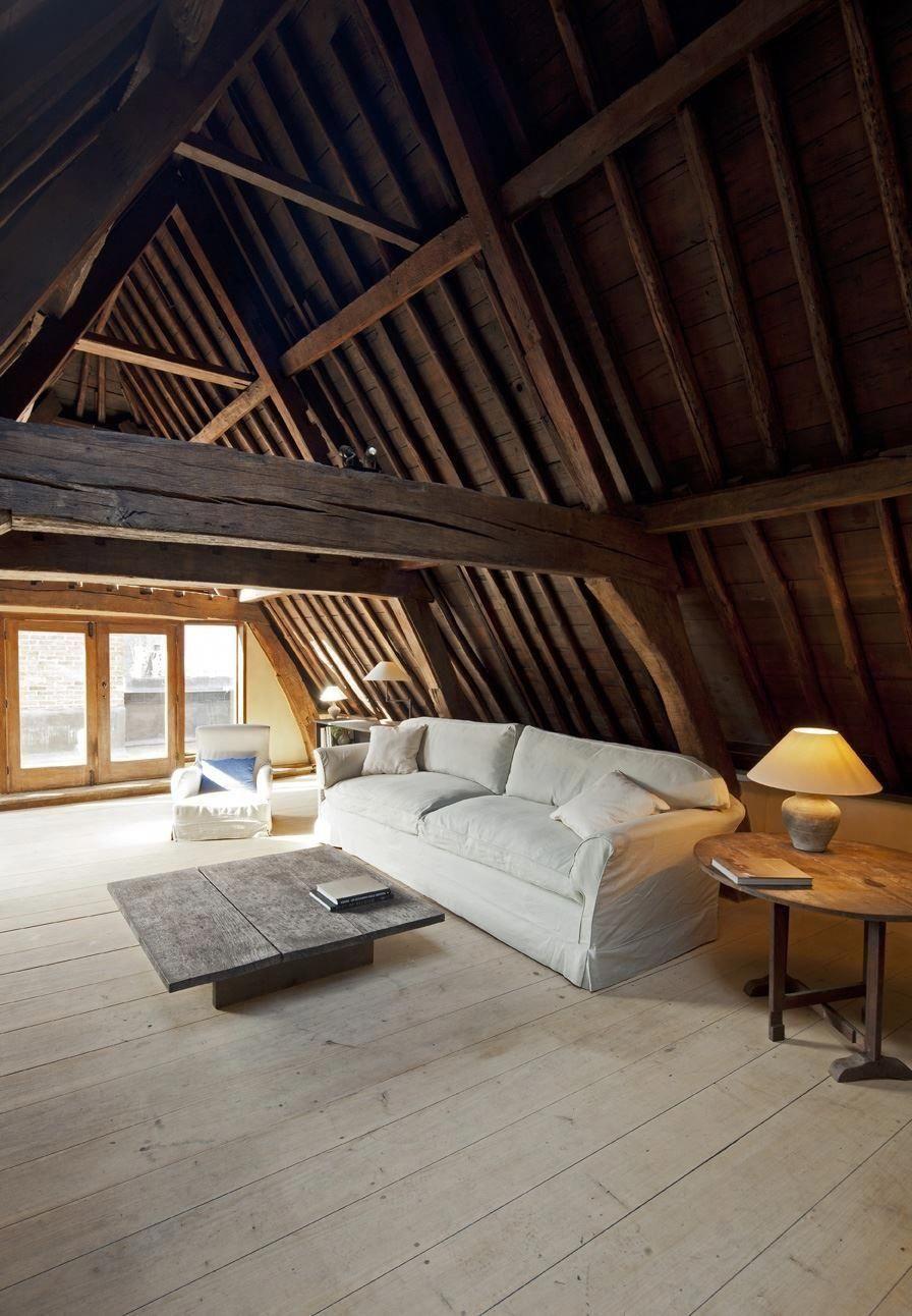 Attic Bedroom Ideas In 2020 Attic Storage Attic Rooms Attic Design