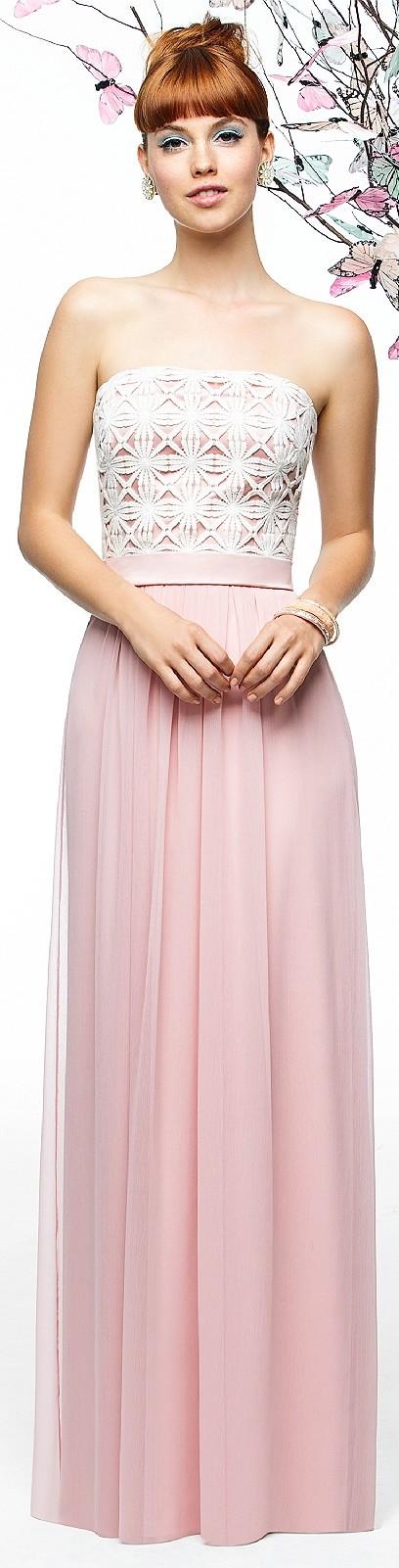 Lela Rose | Gowns-Belle of the Ball! | Pinterest | Vestido elegante ...
