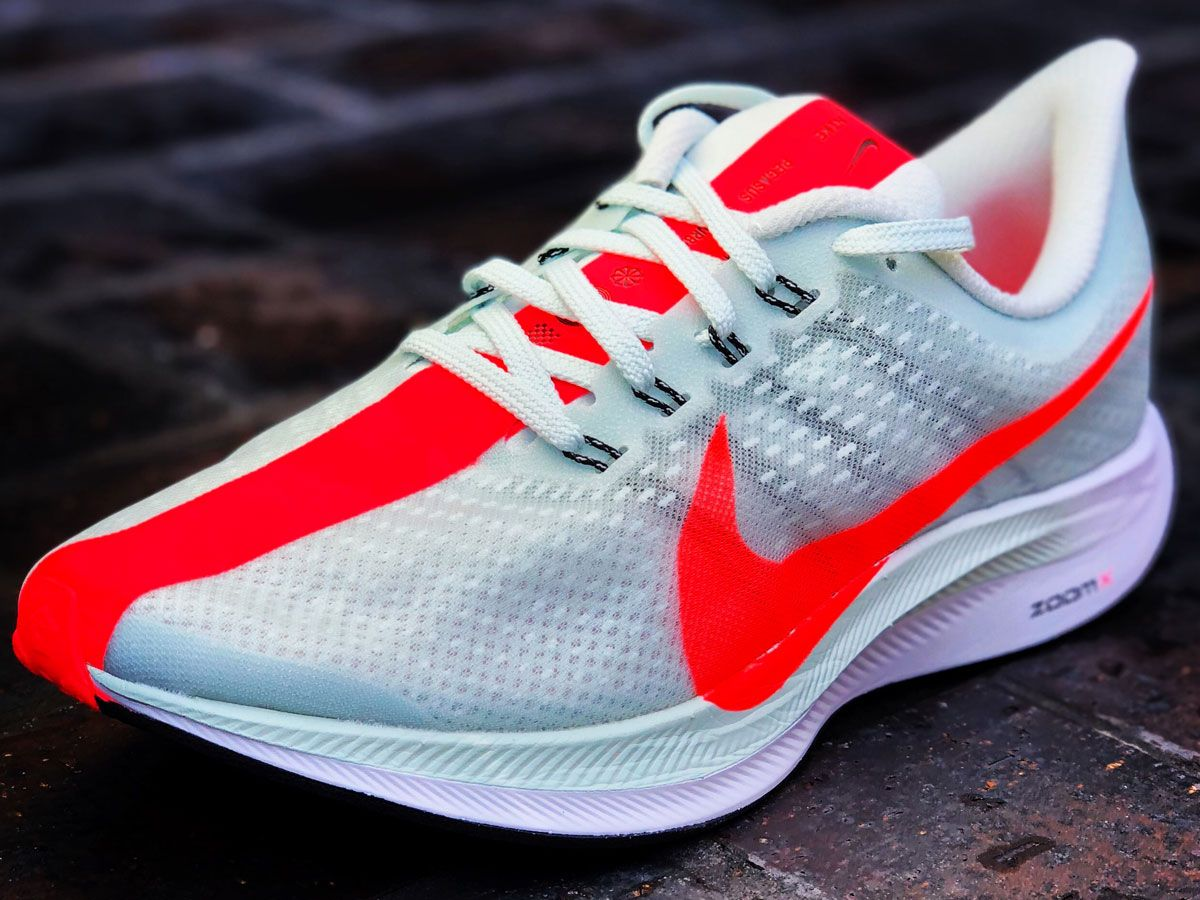 e3fa00d30 Read this review before you buy the Nike Pegasus 35 Turbo! Thomas ...