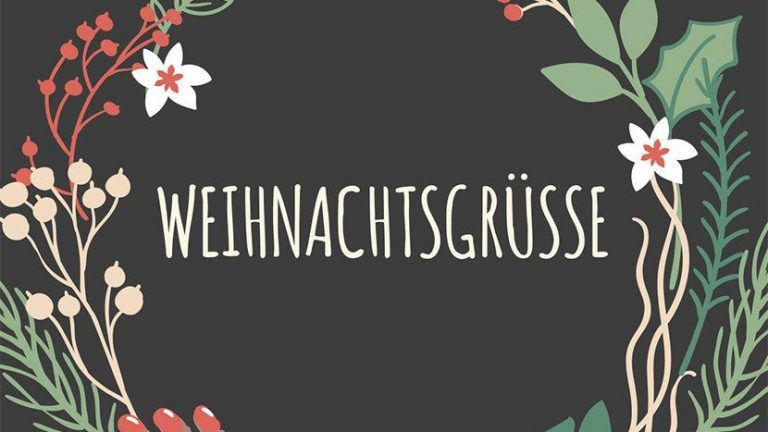 Gratis Weihnachtskarten Verschicken.Weihnachtsgrüße Sprüche Zu Weihnachten Downloaden