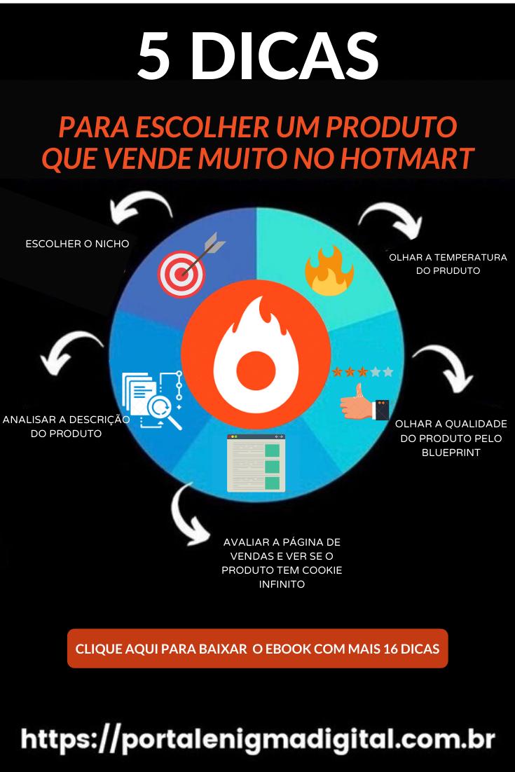 Hotmart Afiliado 7 Dicas Para Escolher Um Excelente Produto Digital Marketing Strategy Ideias De Marketing Estrategia De Marketing Digital