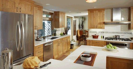 mak design  standards of excellence  kitchen cabinet