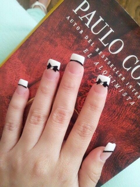 I ♥ my nails!!!