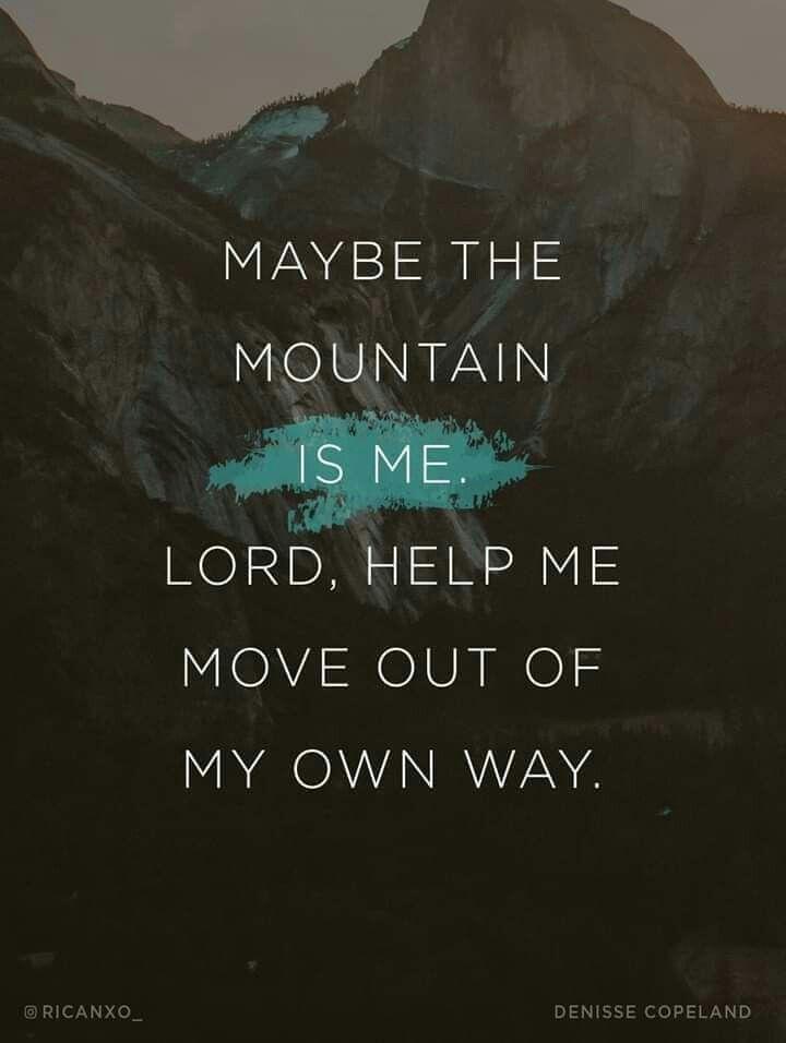 Bible Affirmation: Job 5:8 - Prayables
