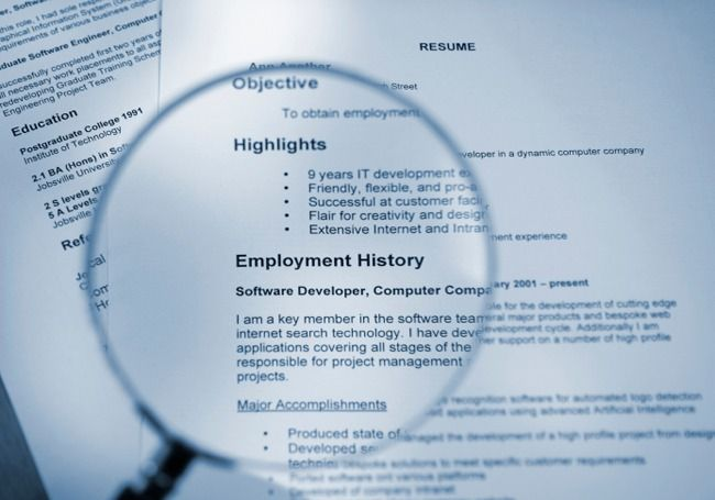 The Pros and Cons of Job Hopping - job hopping resume