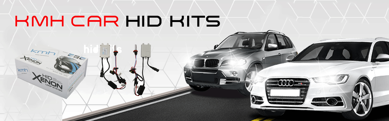 KMH is the brand of Car Accessories; here you can find many feature ...