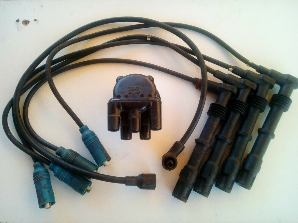 Ford Sierra Rs Cosworth Yb 2wd Distributor Cap And Ignition Leads Ford Sierra Ford Things To Sell
