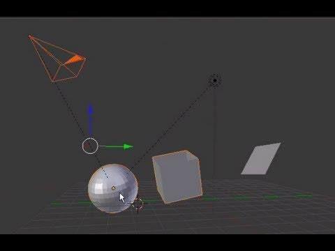 Tutorial Blender 3D 2.5 - Corso di base - 13: Join (unisci); Separate; booleans; parenting - #BasiModellazioneEAnimazione #Blender #Blender3D25 #CorsoBlender #InterfacciaGrafica #LezioniBlender #Redbaron85 #Videotutorial http://wp.me/p7r4xK-cu