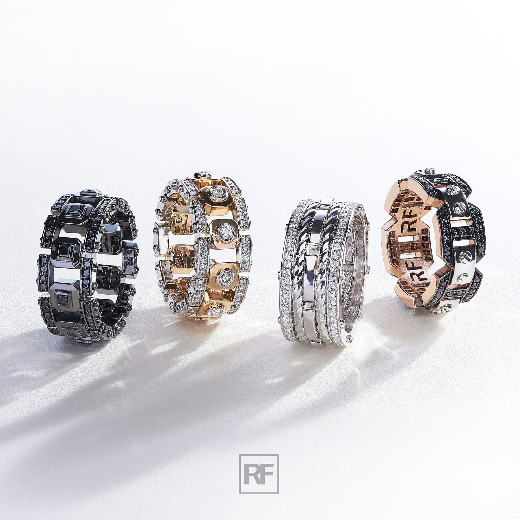 1 Unique Men S Wedding Ring Brand In Us Mens Wedding Bands Designer Mens Wedding Bands Womens Engagement Rings