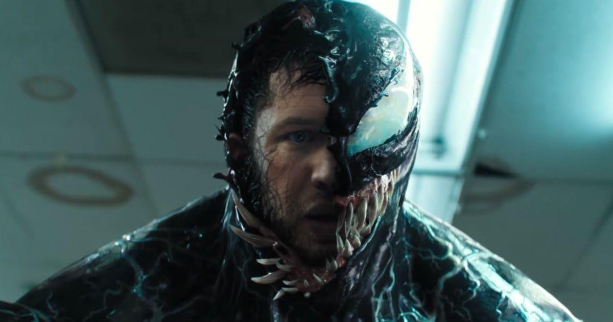 Pin by stay primed on Web Pixer Venom movie, Venom 2018