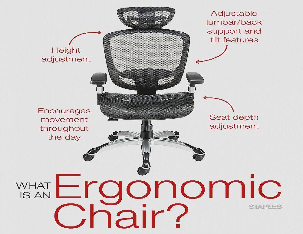 Luxury Office Chair Ergonomic Guide Ergonomic chair