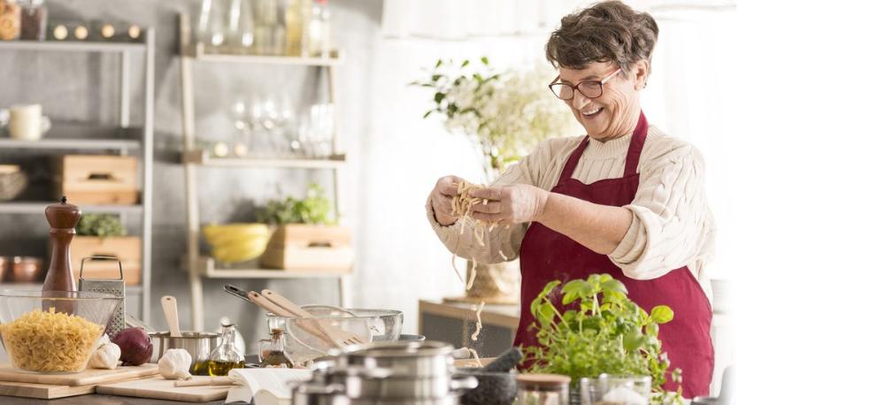 Stare Przepisy Kulinarne Przepisy Babci Tak Gotowaly Nasze Babcie I Prababcie Style