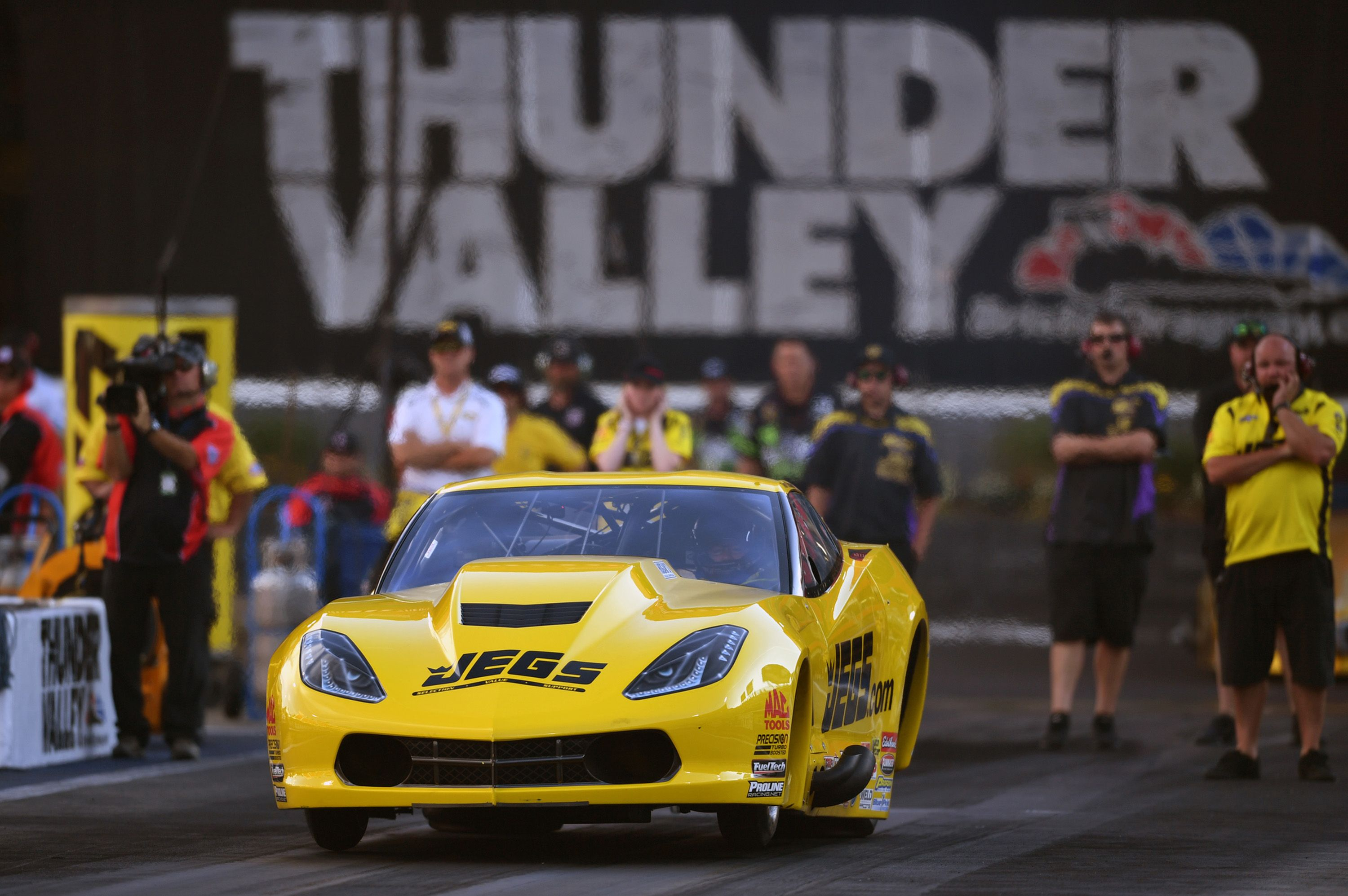 JEGS Pro Mod Racing Fans Troy Coughlin Continues Charge Up Pro - Sports car rankings