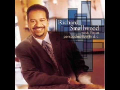 Richard Smallwood Praise Waits For Thee My Everything Music Gospel Music Music Albums