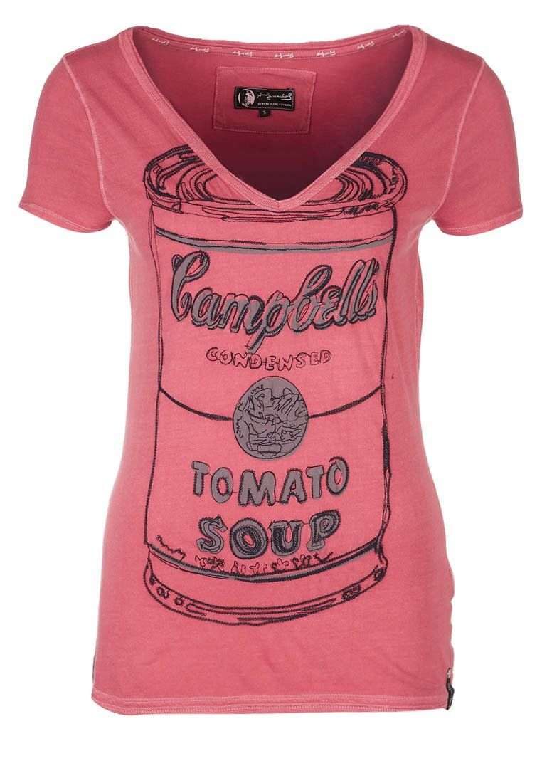Andy W - Pepe Jeans T