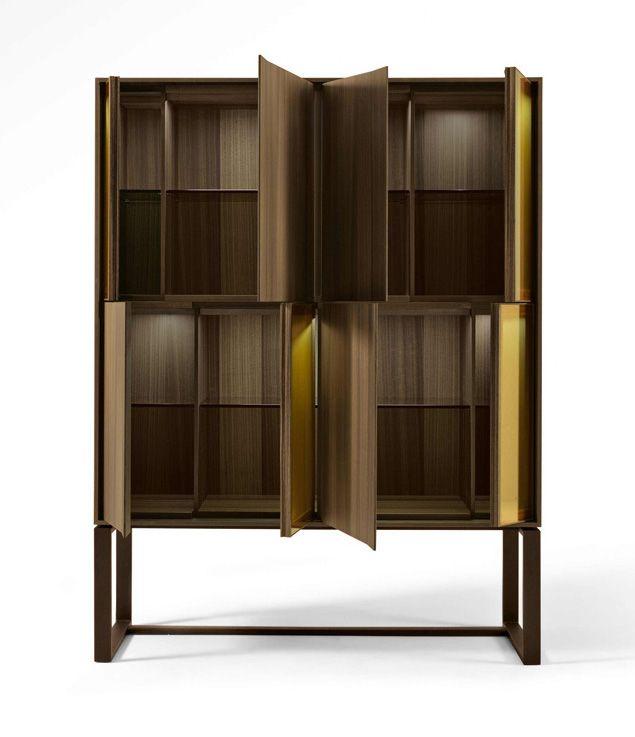ORIGAMI Massimo Castagna Furniture