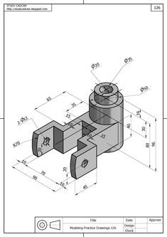 Pin by Godfrey Ebikade on Technical drawing in 2019