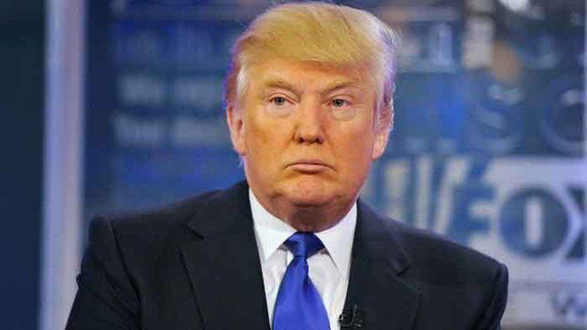 Trump asegura que renunciará a su salario como presidente - http://bit.ly/2ey9wuy