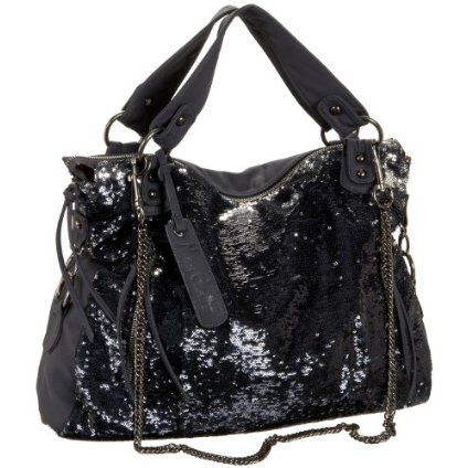 Miss Gustto Bag Sequin