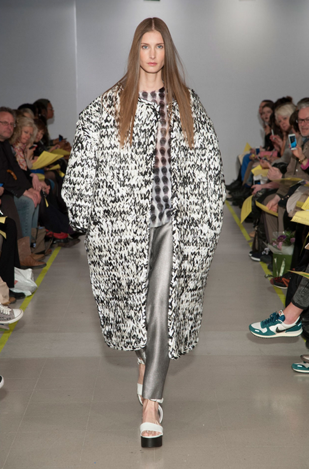 Royal college of art fashion show 13
