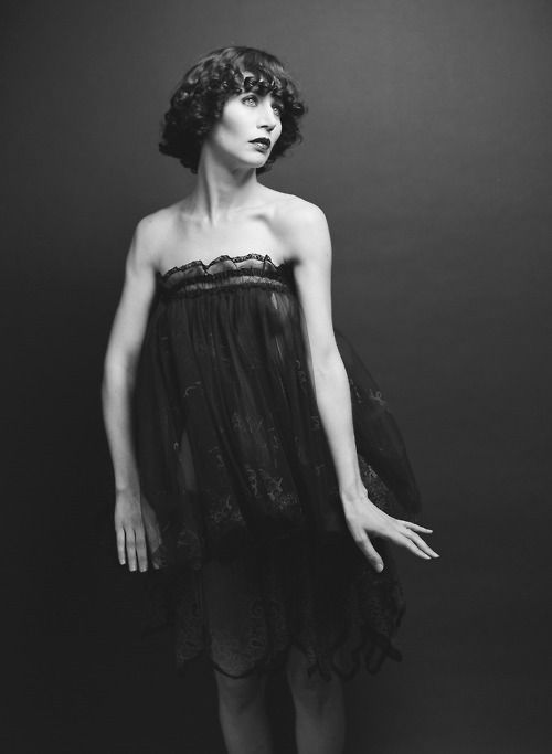 Miranda July by Autumn De Wilde
