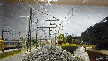 Gleis- und Anlagenplanung » Oberleitung ohne Fahrdraht