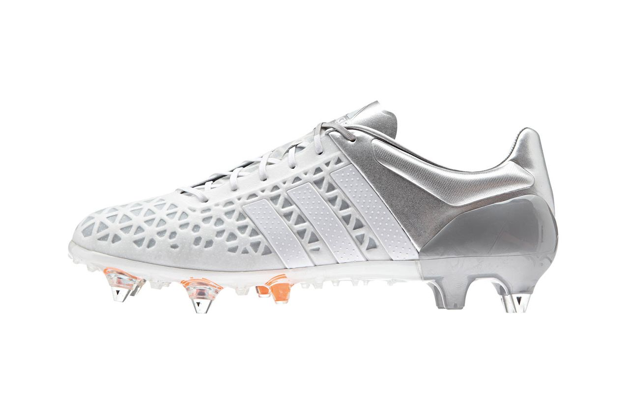 adidas Reveals New ACE15.1 Soccer Cleat in \