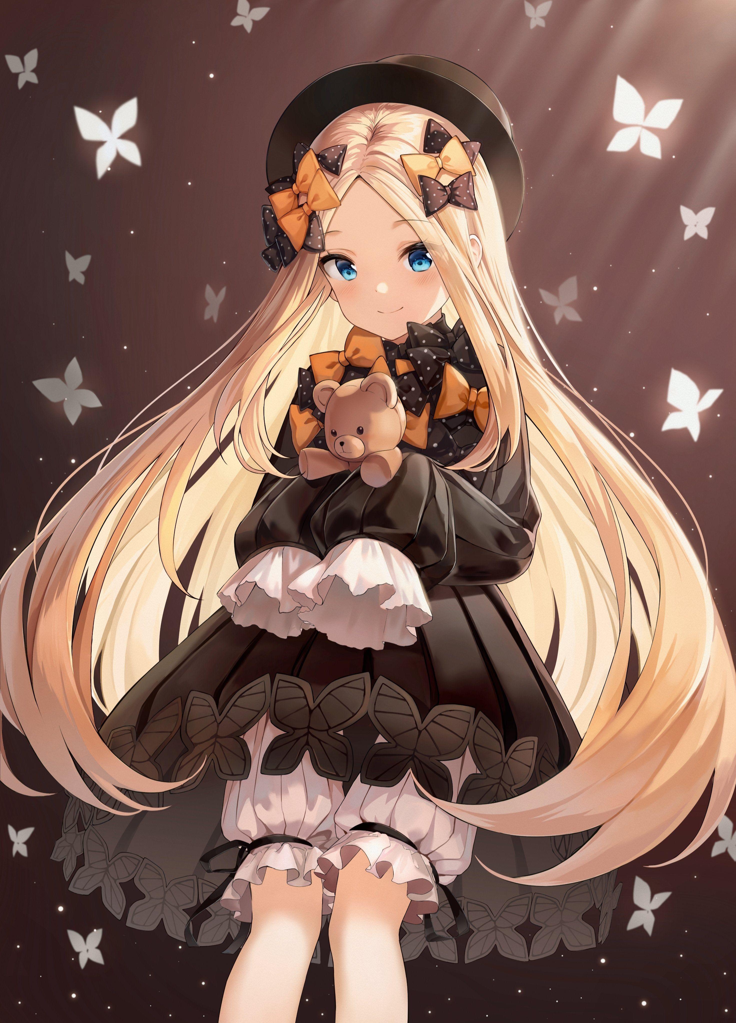 Abby [Fate/Grand Order] di 2020