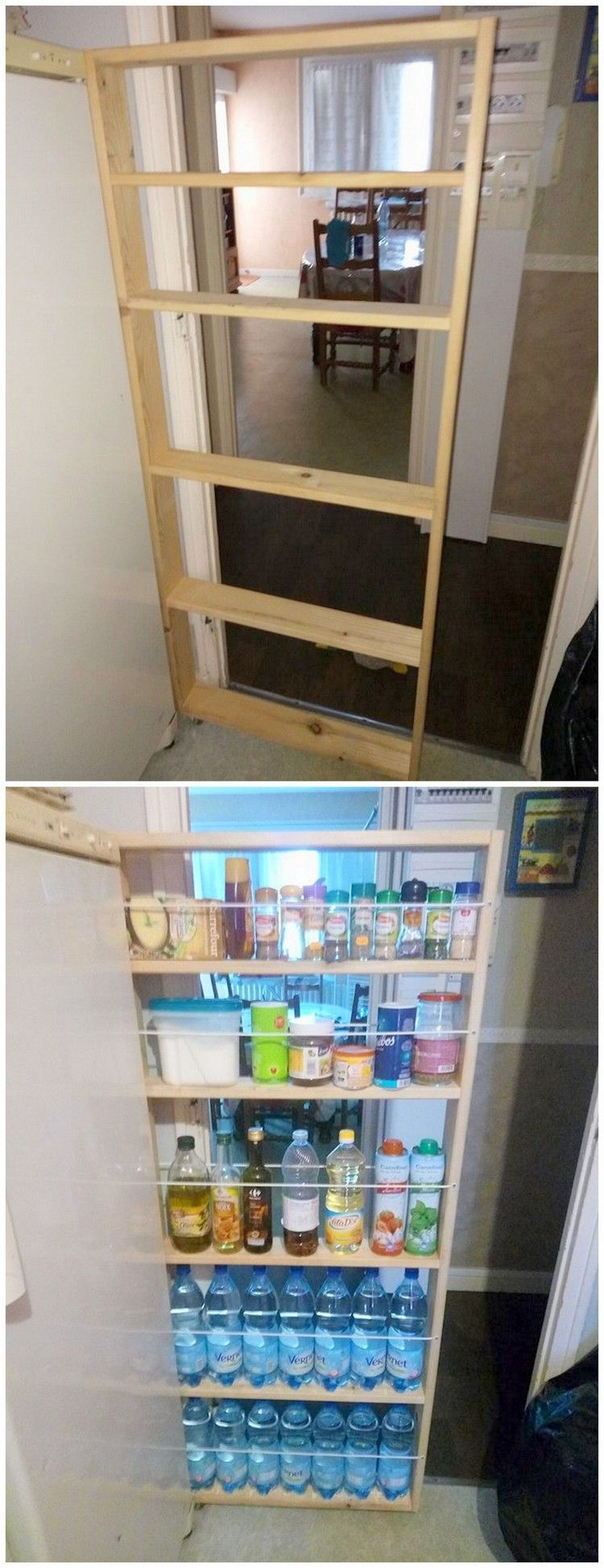 Creative DIY Ideas To Reused Wood Pallets. Here Wood Pallet Superb Creation  ...