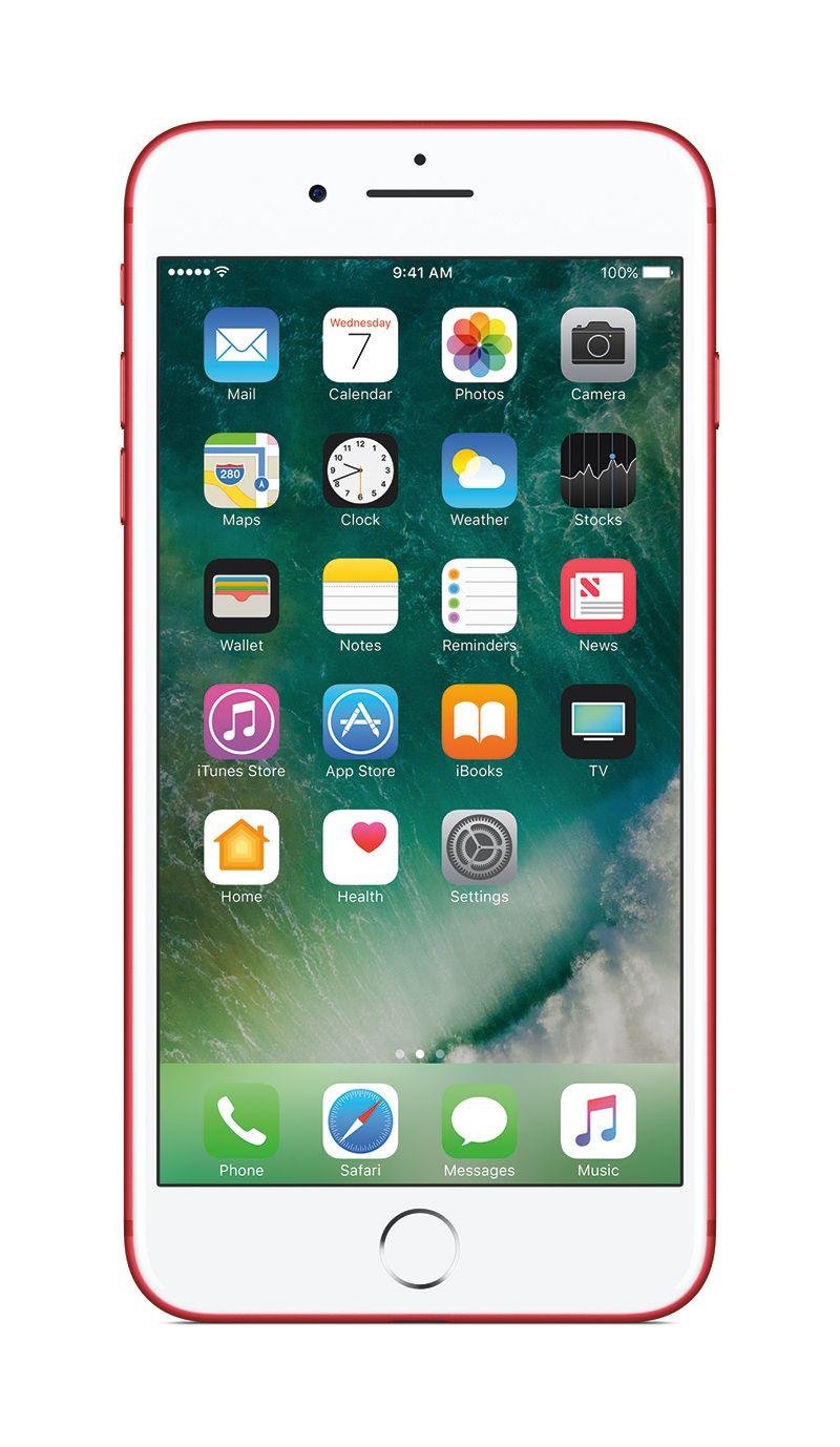 苹果推出充满话题的大红色 iPhone 7 & 7 Plus,同时带来的还有一款高性价比的 iPad 理想生活
