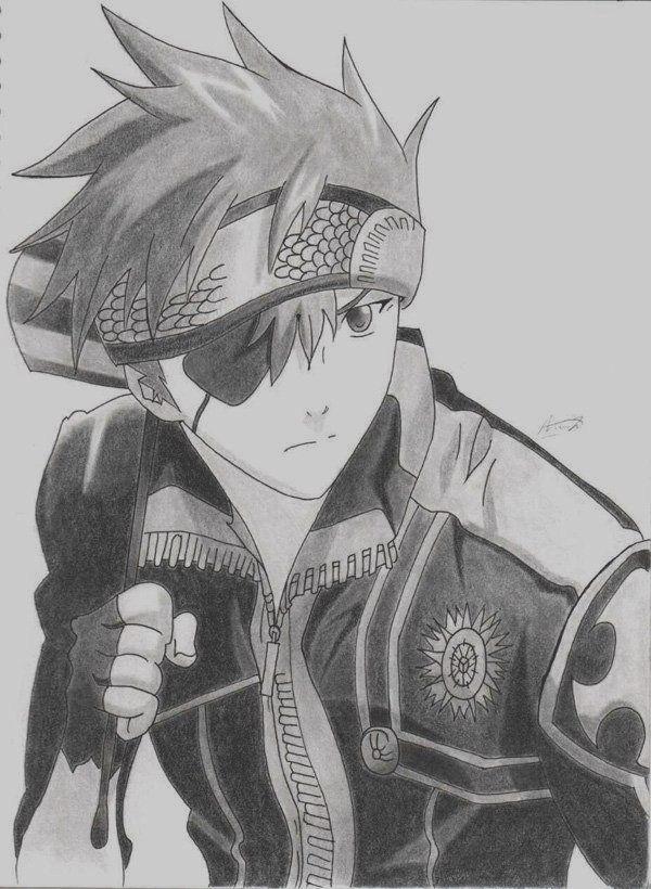 40 Amazing Anime Drawings And Manga Faces Bored Art Anime Drawings Anime Popular Anime Characters