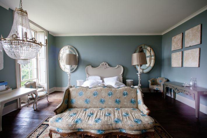 Bedroom Design Ideas Duck Egg Blue create a delightful 'duck egg' easter bedroom #eatsleeplive | eat