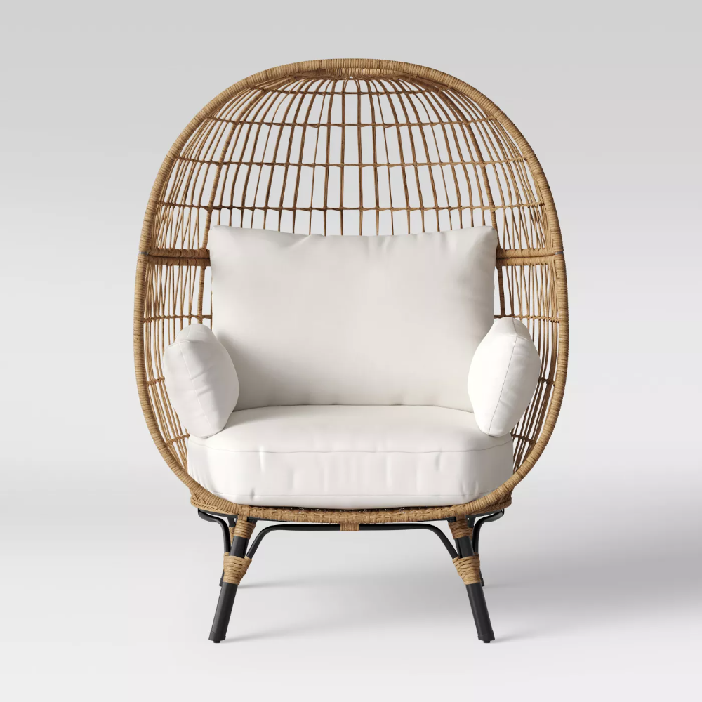 Southport Patio Egg Chair Opalhouse in 2020 Patio