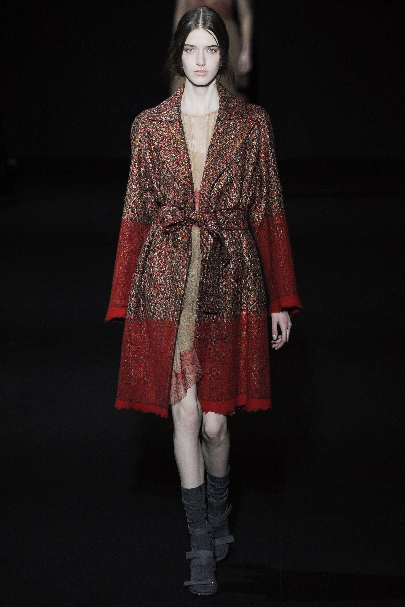 Fall 2014 Ready-to-Wear - Alberta Ferretti