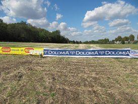 Acqua #Dolomia sponsor del Raduno di #Mongolfiere del 2012 a Montegrotto Terme (PD) - foto N. Ranzato
