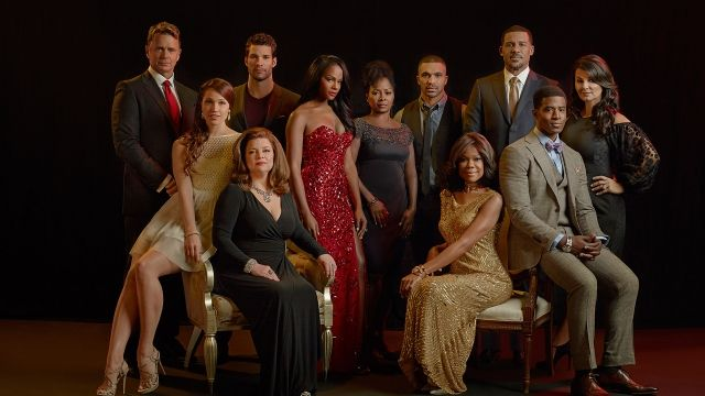 Watch The Haves And The Have Nots Online Full Episodes All Seasons Yidio Free Tv Shows Tv Shows Season Premiere